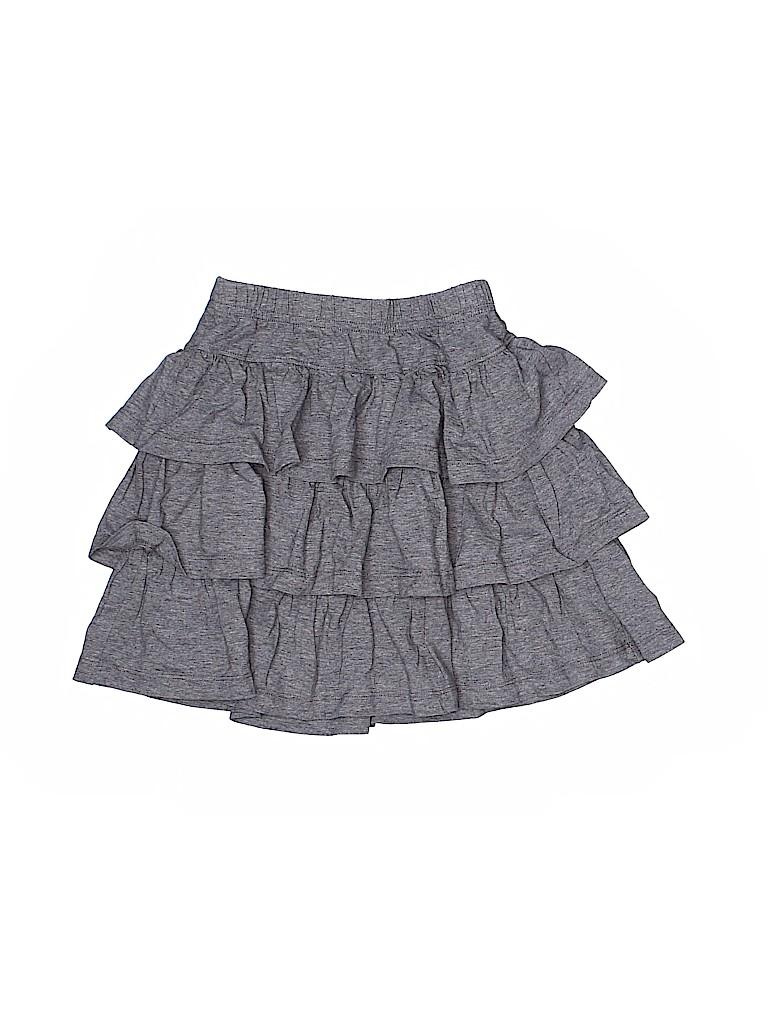 Hanna Andersson Girls Skirt Size 120 (CM)