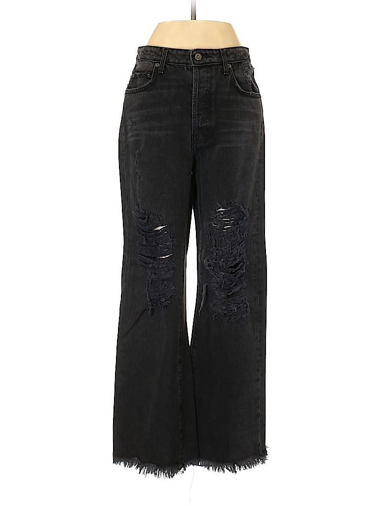 Carmar Women Jeans 26 Waist