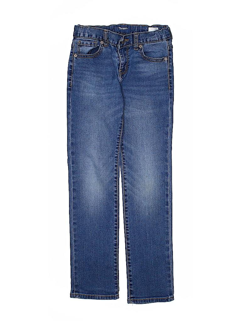 Nike Boys Jeans Size 10