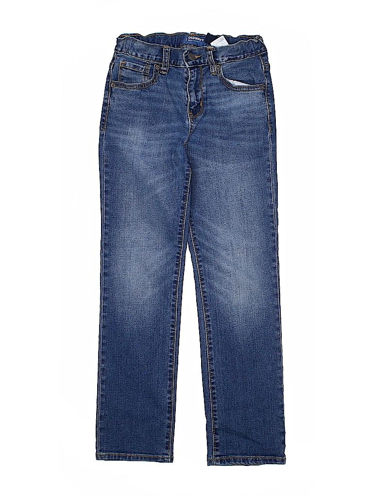 Old Navy Boys Jeans Size 10