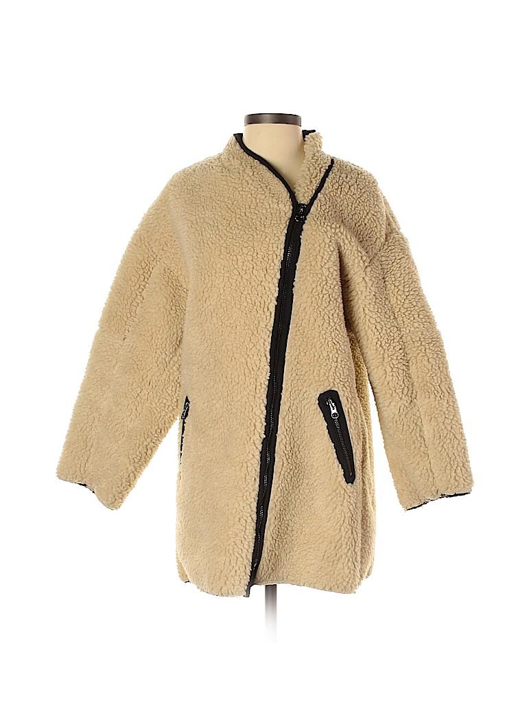 H&M Women Coat Size 2