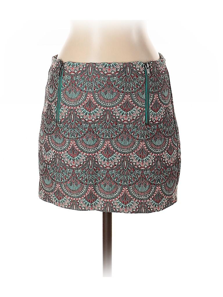 Zara TRF Women Casual Skirt Size S