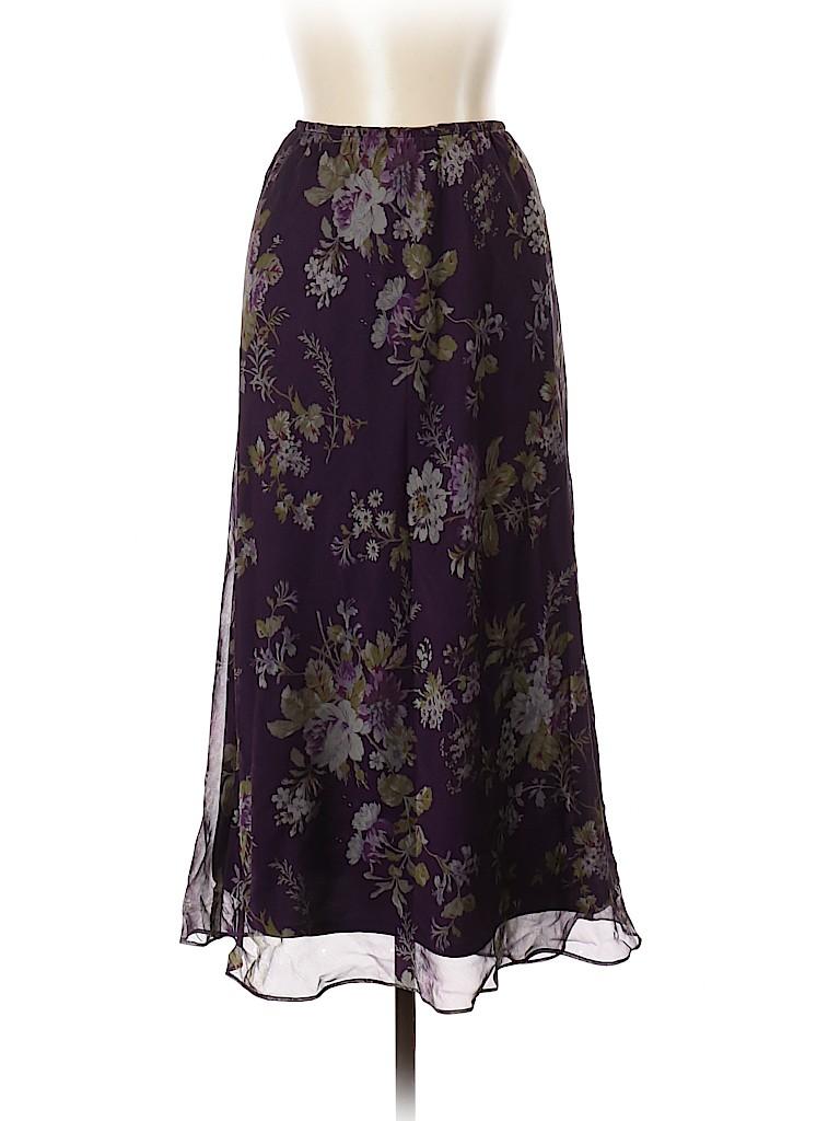 R&M Richards Women Casual Skirt Size 16