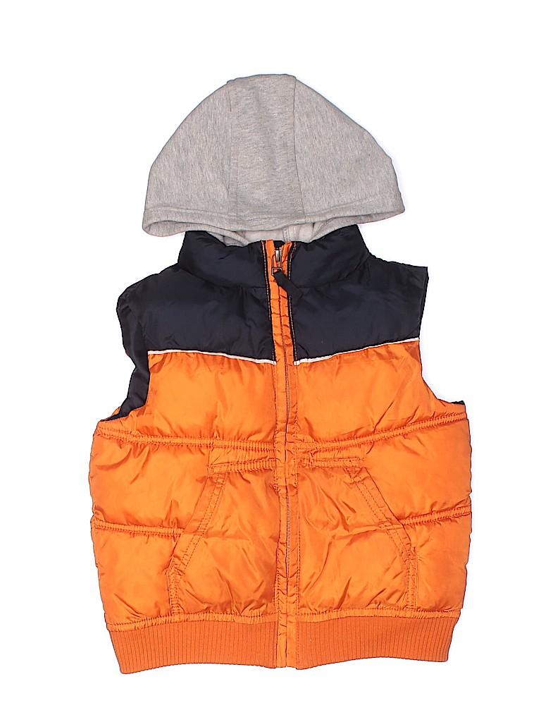 Gymboree Boys Snow Jacket Size 3 - 4