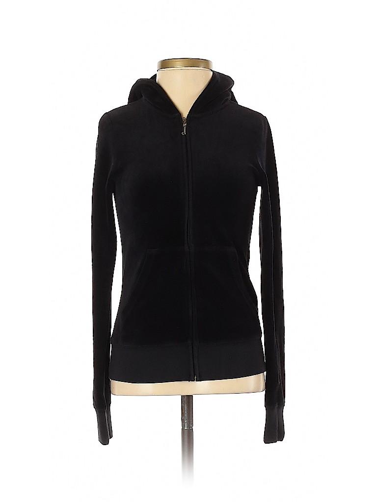 Juicy Couture Women Zip Up Hoodie Size XS