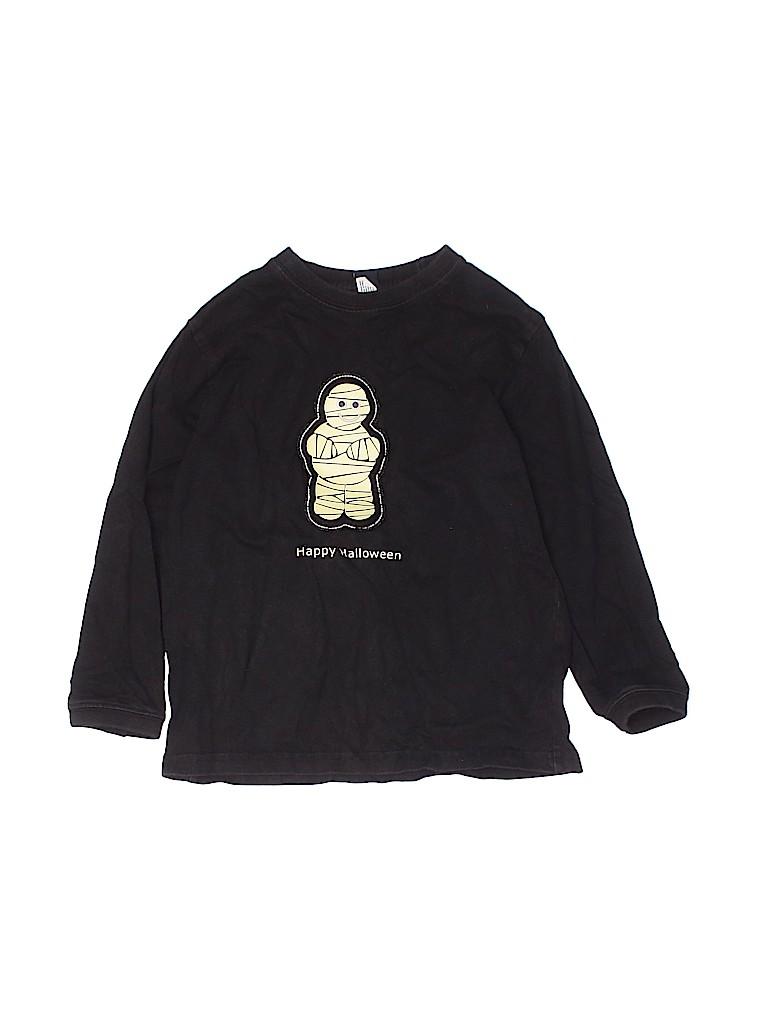 Baby Gap Boys Long Sleeve T-Shirt Size 5