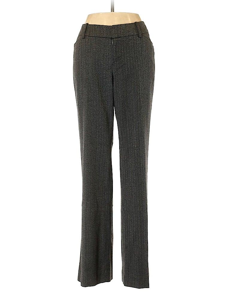 Mossimo Women Dress Pants Size 4