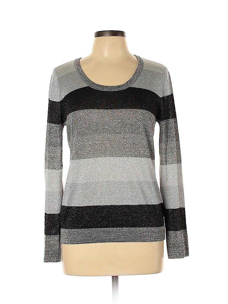 Premise Studio Women Pullover Sweater Size L