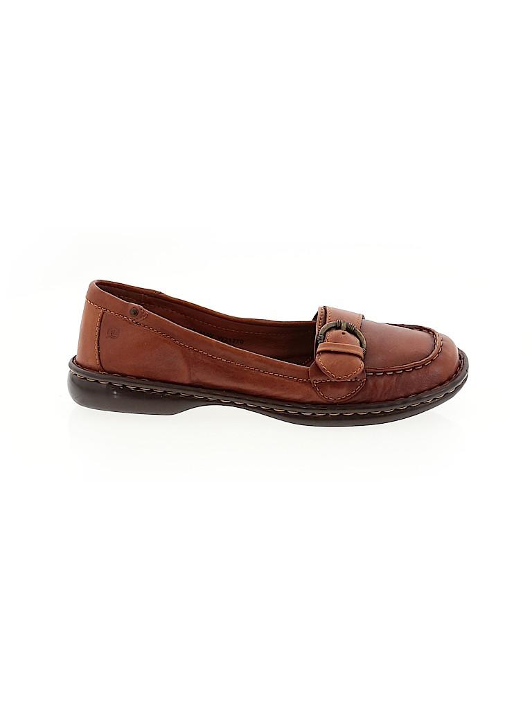 Born Women Flats Size 8