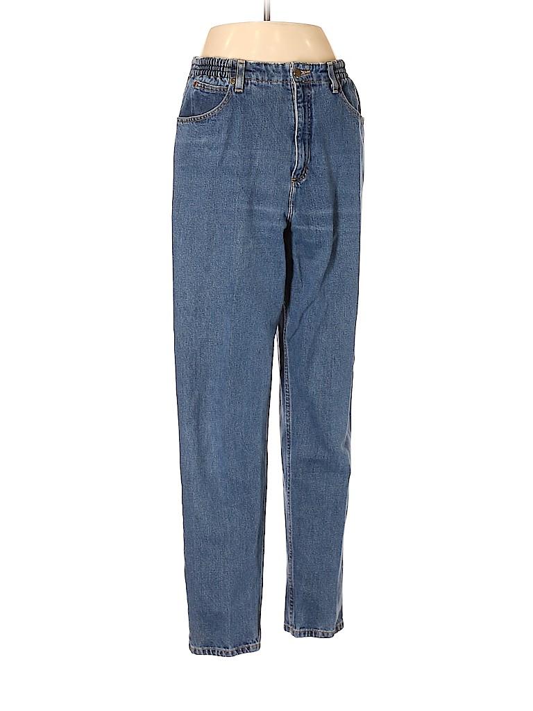L.L.Bean Boys Jeans Size 12 (Tall)