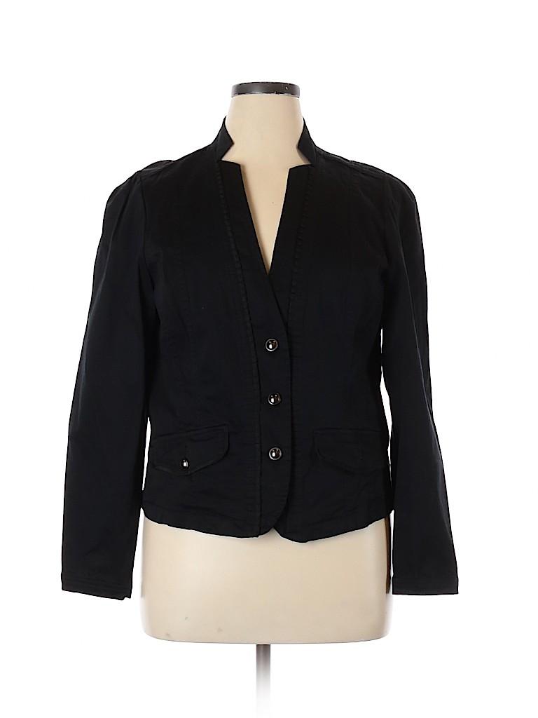 DressBarn Women Blazer Size XL