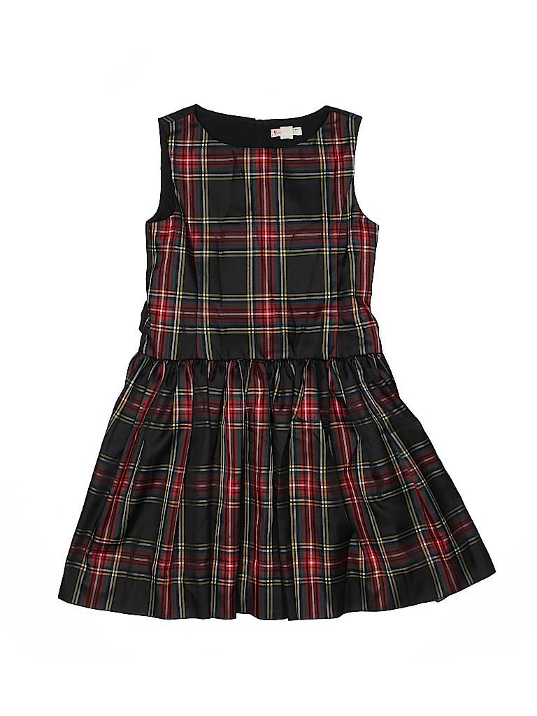 Crewcuts Girls Dress Size 7