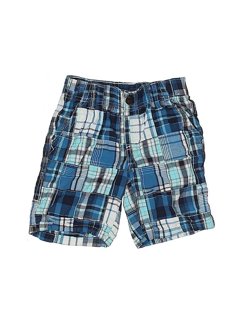 Gymboree Boys Shorts Size 5