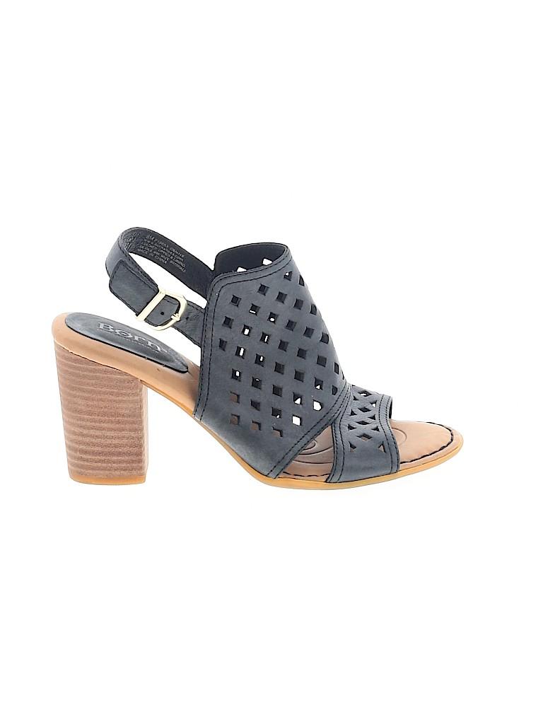 Born Women Heels Size 6