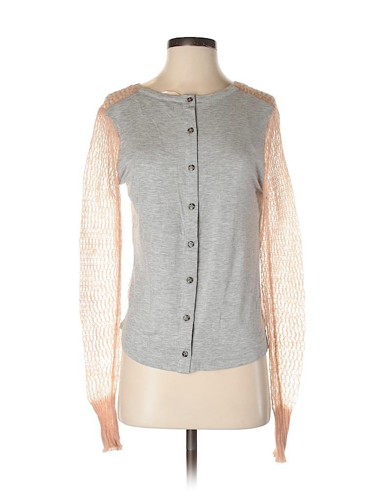 Patterson J. Kincaid Women Pullover Sweater Size XS