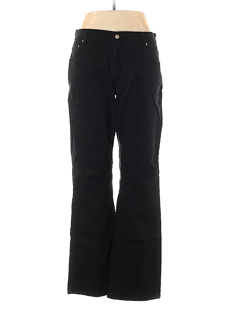 Levi's Women Jeans Size 16 L