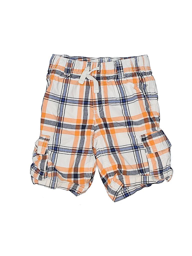 Gymboree Boys Shorts Size 6