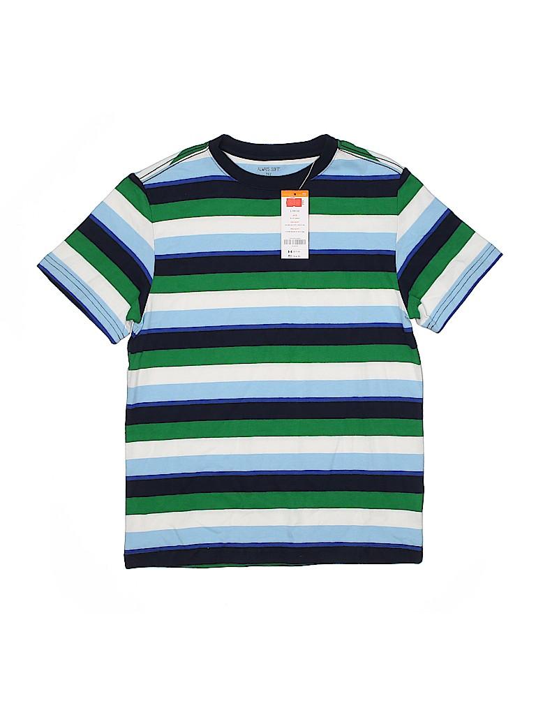Gymboree Boys Short Sleeve T-Shirt Size 10 - 12