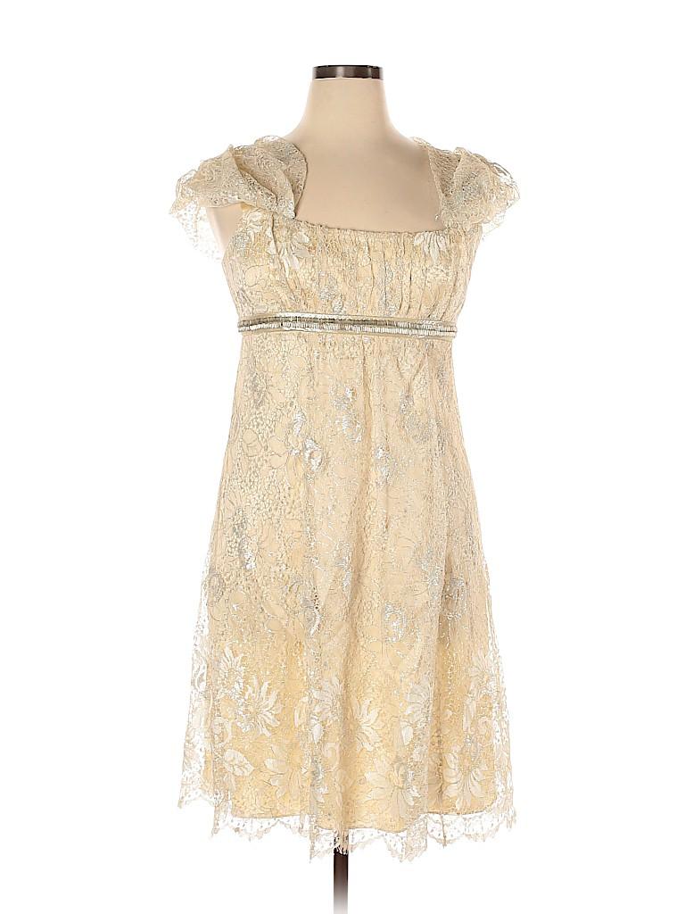 Carmen Marc Valvo Collection Women Cocktail Dress Size 14