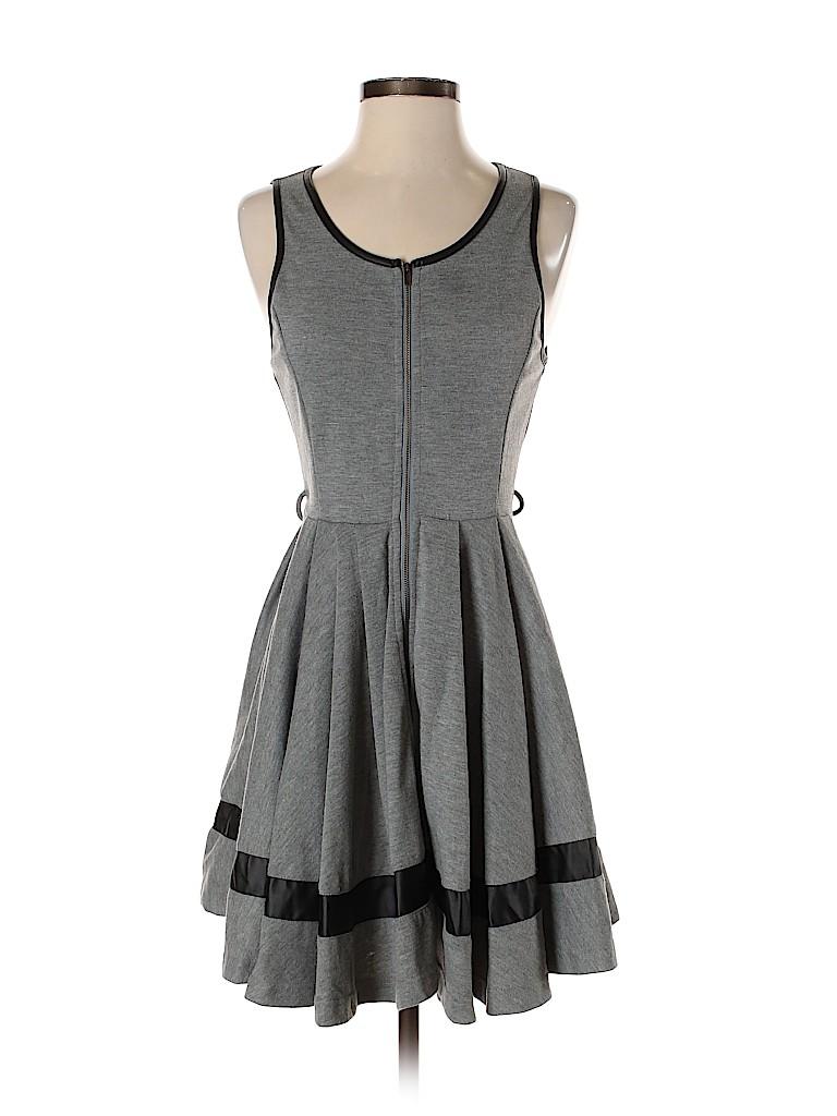 Double Zero Women Casual Dress Size S