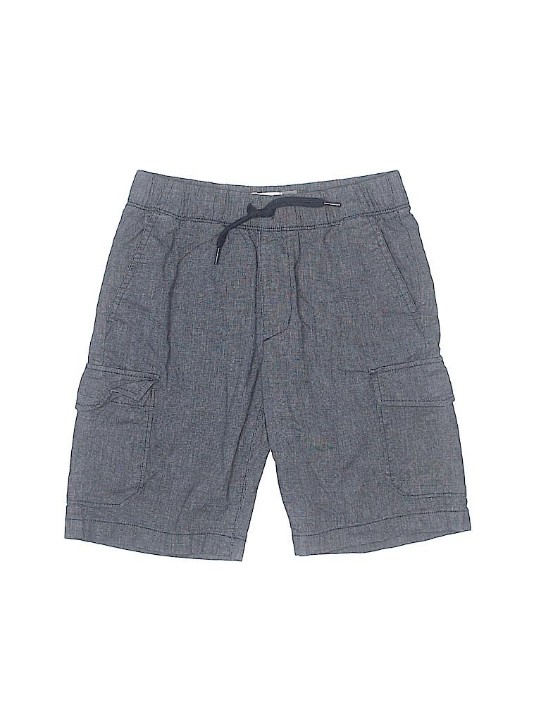 Old Navy Boys Cargo Shorts Size 8