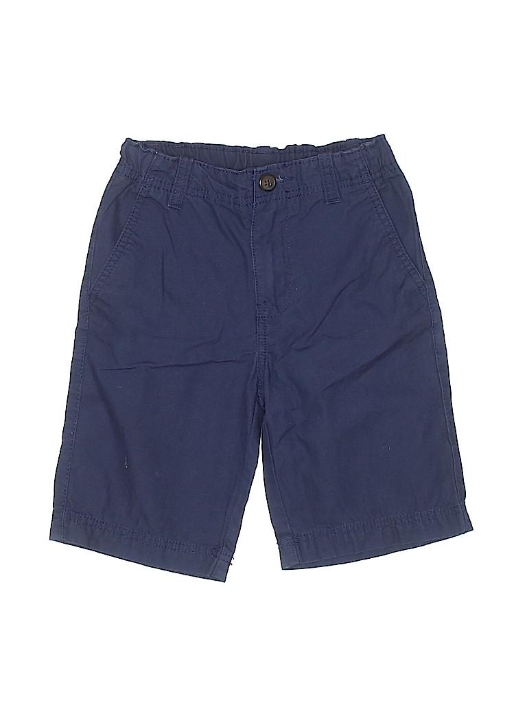 Carter's Boys Khaki Shorts Size 7