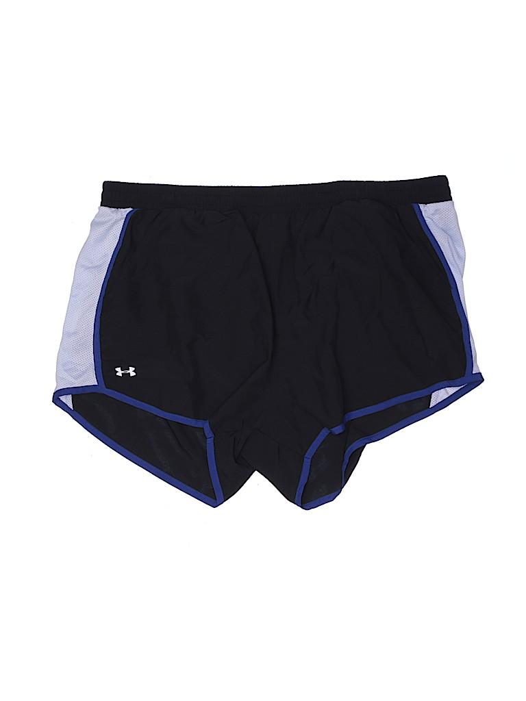 Under Armour Women Athletic Shorts Size XL