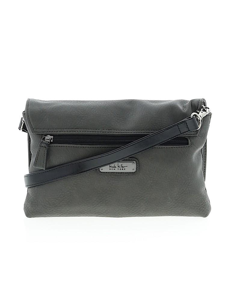 Nicole by Nicole Miller Women Crossbody Bag One Size