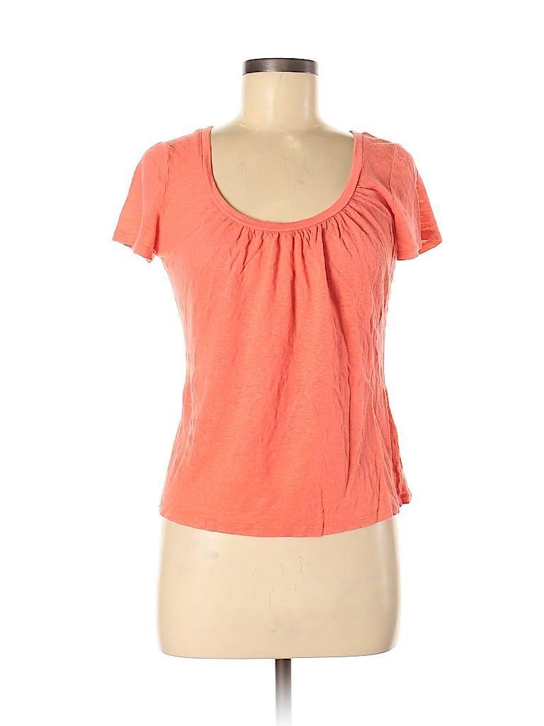 Weekend Max Mara Women Short Sleeve T-Shirt Size M