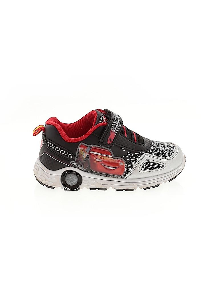 Disney Pixar Boys Sneakers Size 9