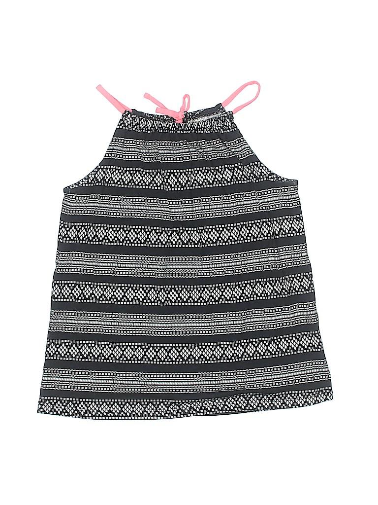 OshKosh B'gosh Girls Sleeveless Top Size 10