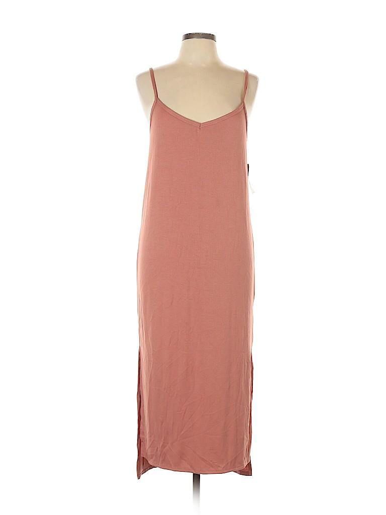 Billabong Women Casual Dress Size L