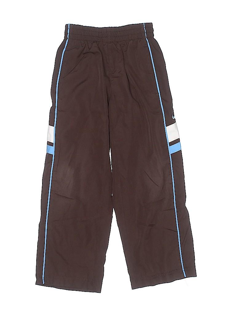Nike Boys Track Pants Size 5T