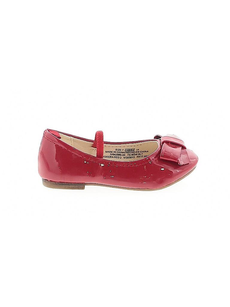 Baby Gap Girls Dress Shoes Size 7