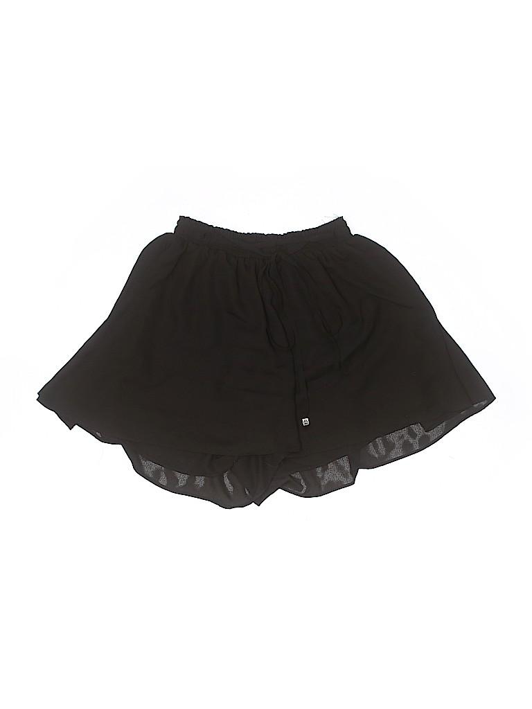 She + Sky Women Shorts Size S