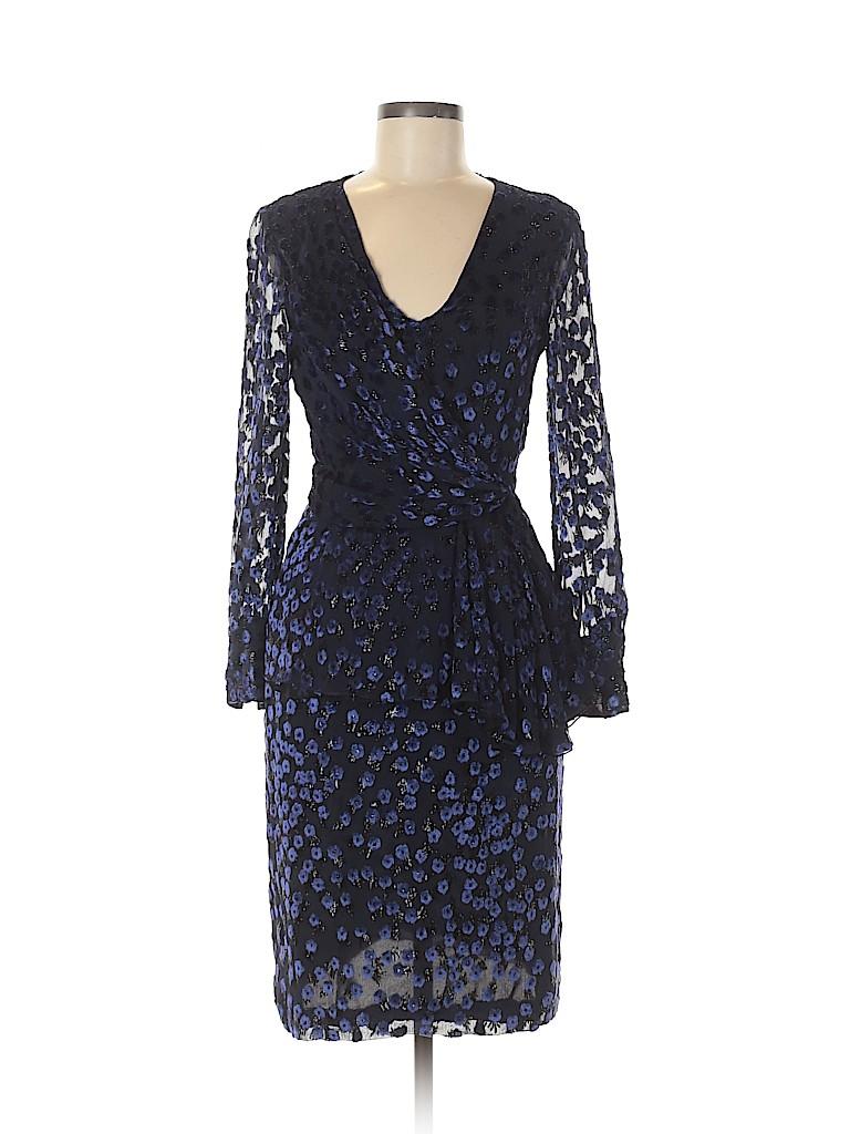 J. Mendel Women Casual Dress Size 8
