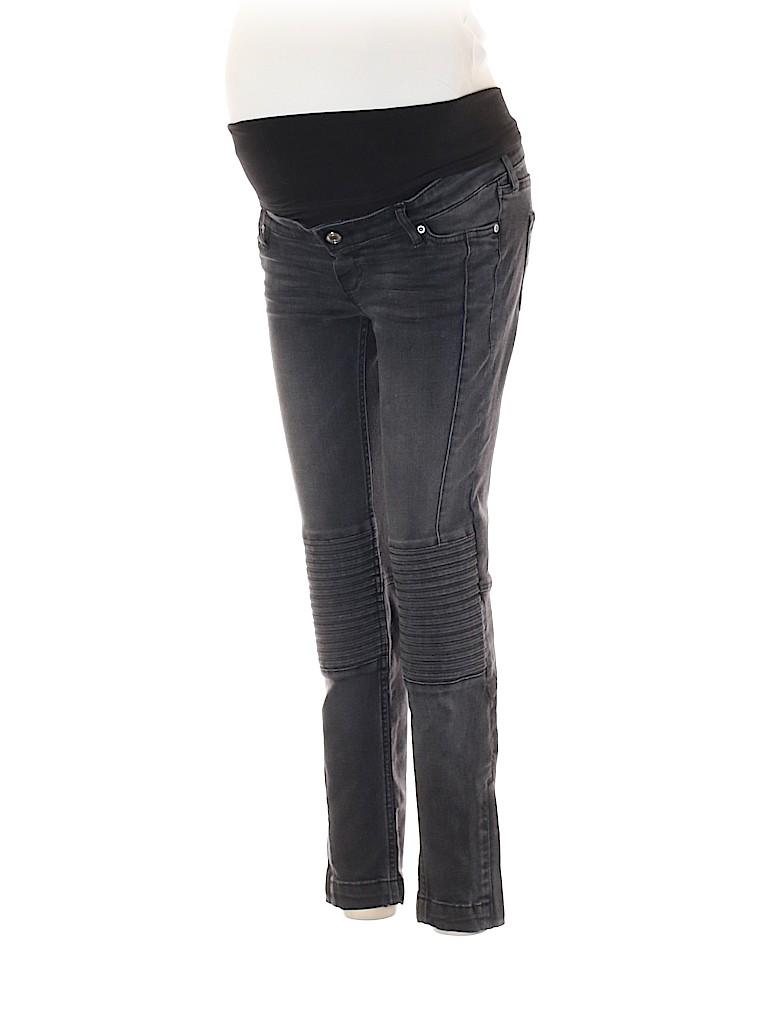 Unbranded Women Jeans Size 8 (Maternity)