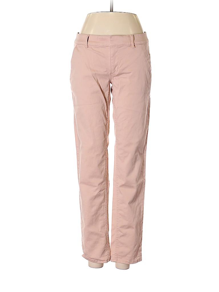 Ann Taylor LOFT Women Khakis Size 2