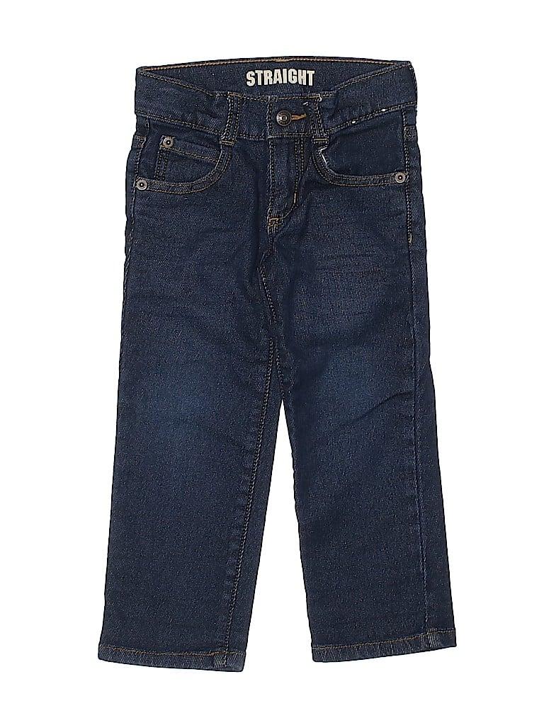 Gymboree Boys Jeans Size 3T