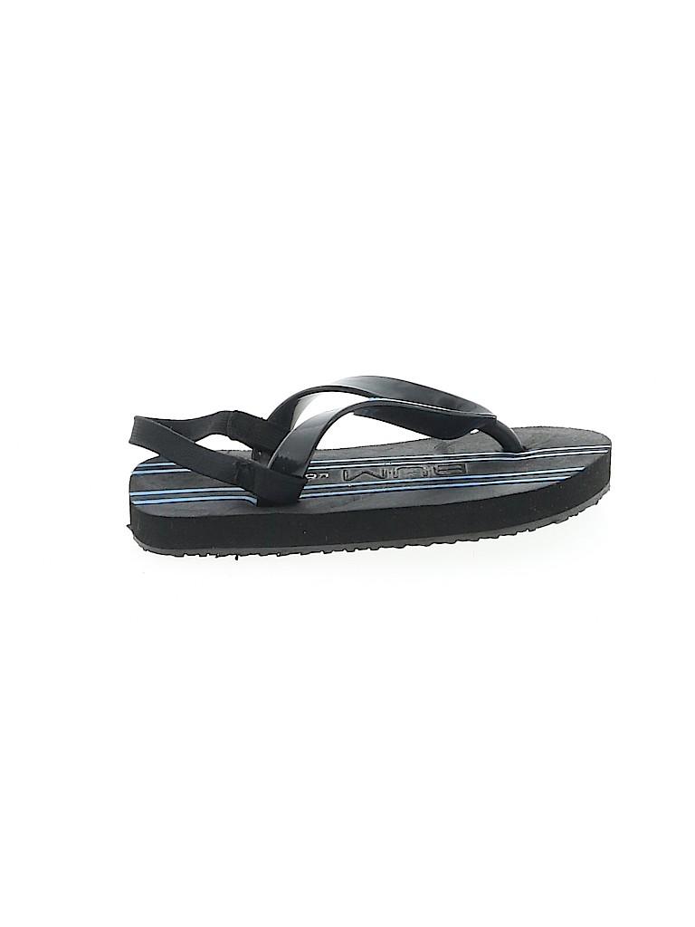 B.U.M. Equipment Boys Sandals Size 9