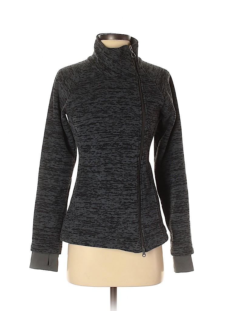 Saucony Women Jacket Size XS