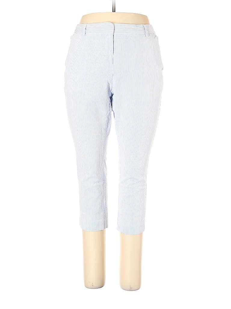Lands' End Women Dress Pants Size 16 (Petite)