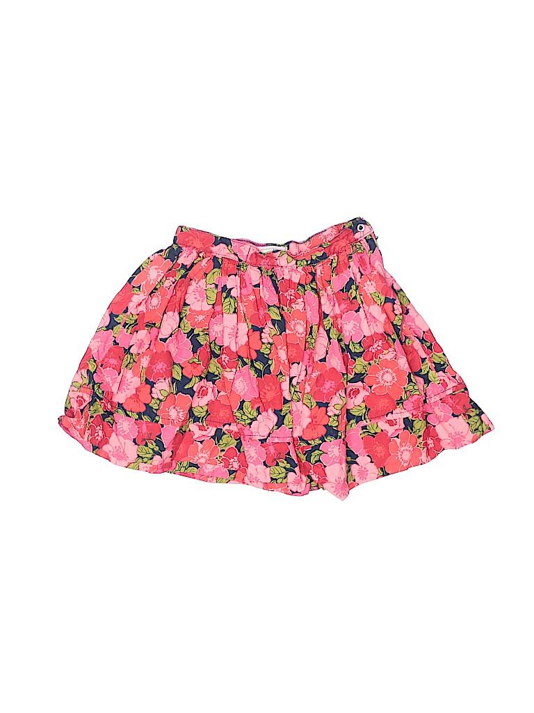 Lands' End Girls Skirt Size 4
