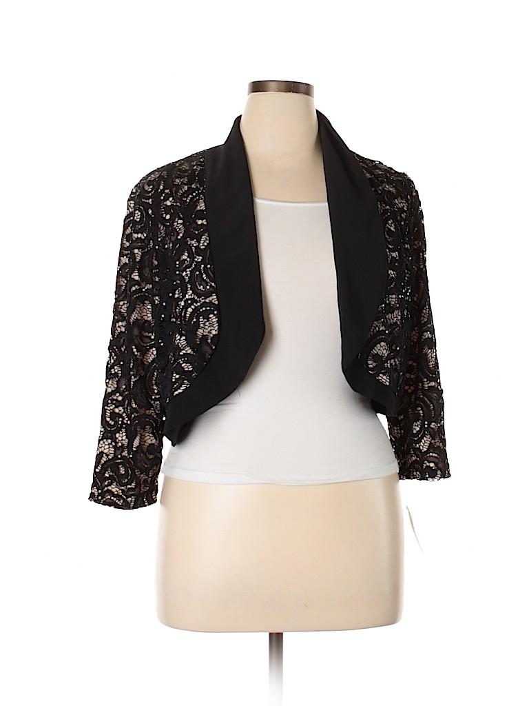 DressBarn Women Blazer Size 14