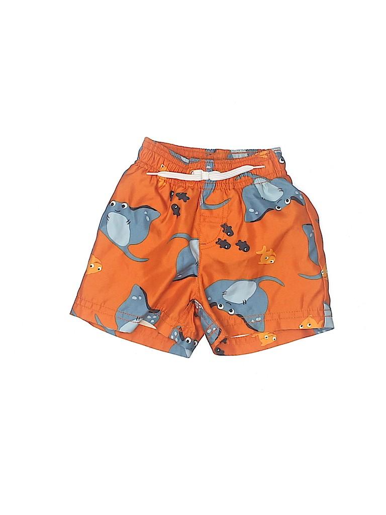 Gymboree Boys Board Shorts Size 3-6 mo