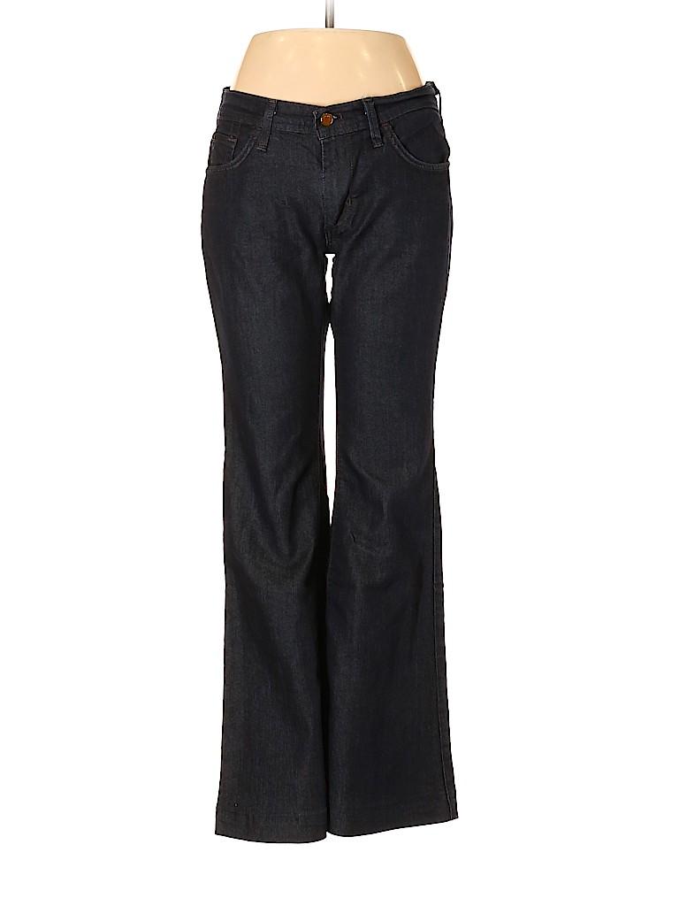 James Cured by Seun Women Jeans 29 Waist