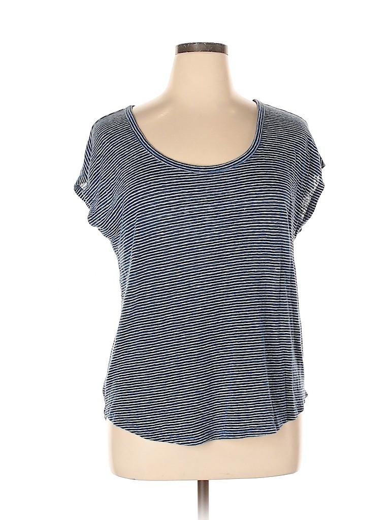 Universal Thread Women Short Sleeve Top Size XL