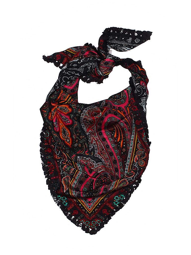Echo Women Silk Scarf One Size