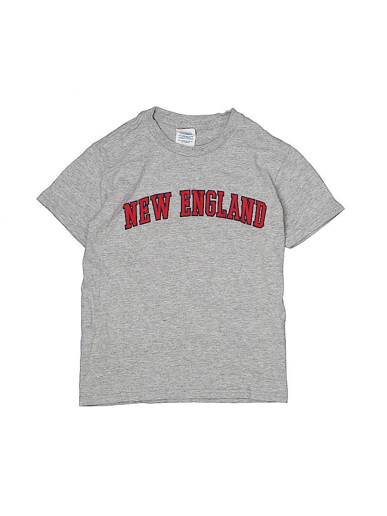 Delta Boys Short Sleeve T-Shirt Size S (Kids)