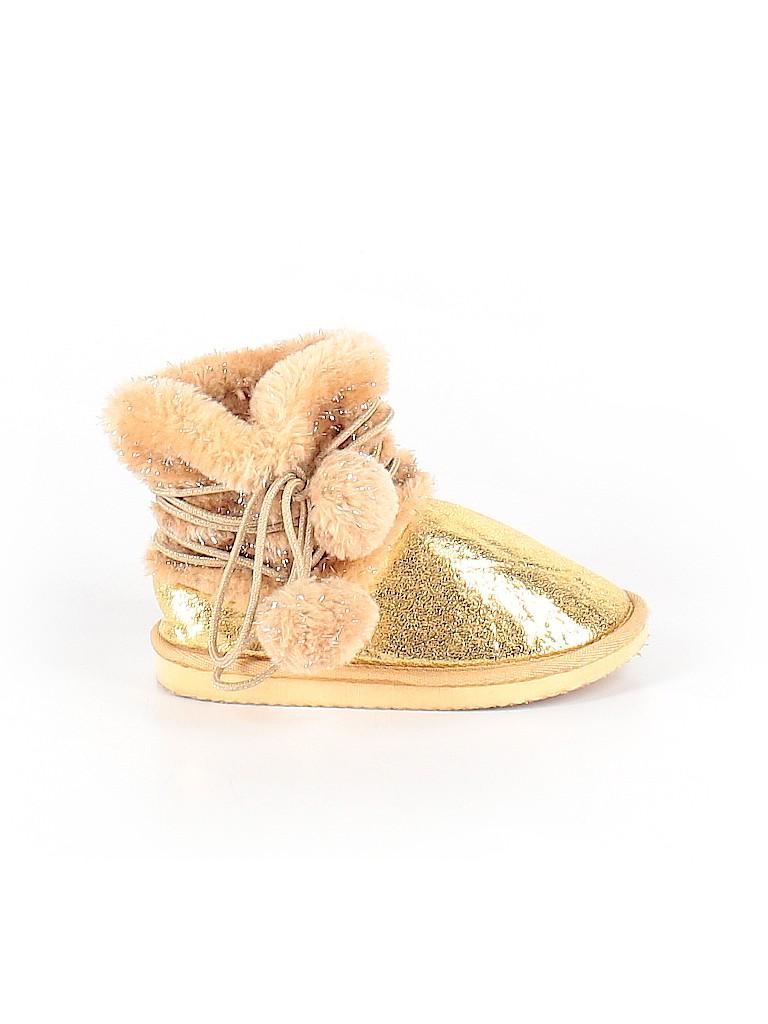 Assorted Brands Girls Boots Size 11/12 Kids